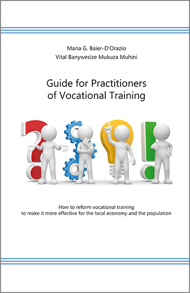 Guide for Practitioners of Vocational Training