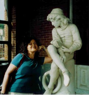 Über mich_1_Cristoforo Colombo and I
